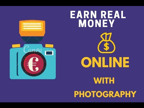 Photography Jobs Online | Make Money With Photography Online |Freelance Photography Jobs Online