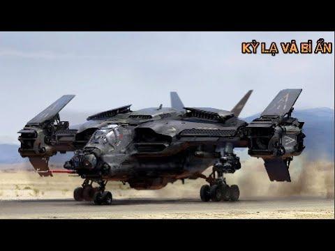 10 máy bay chiến đấu khủng nhất Thế Giới thật không thể tin nổi