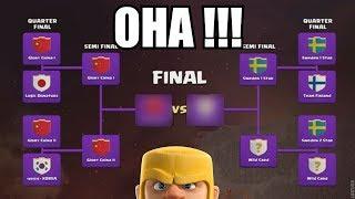 Yenİ turnuva sİstemİ !!! - İzle gÖr  | clash of clans (yenİ)