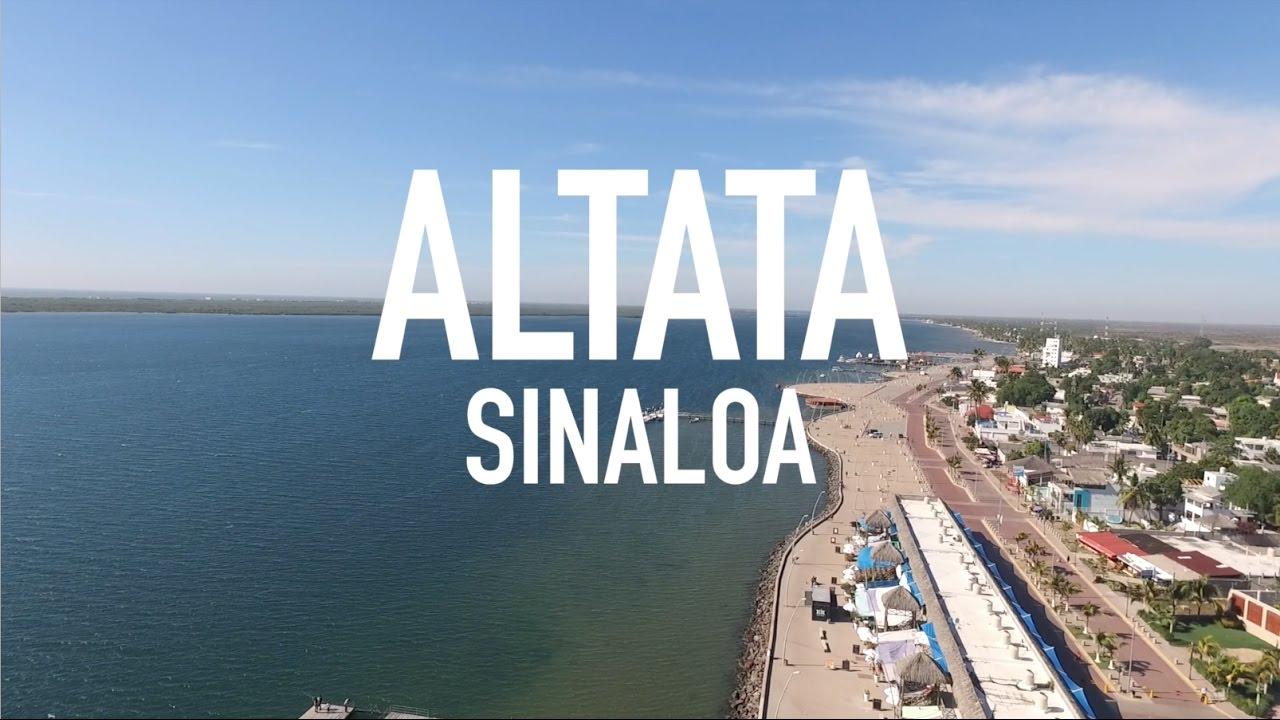 Altata Sinaloa México | Luis Espero - YouTube