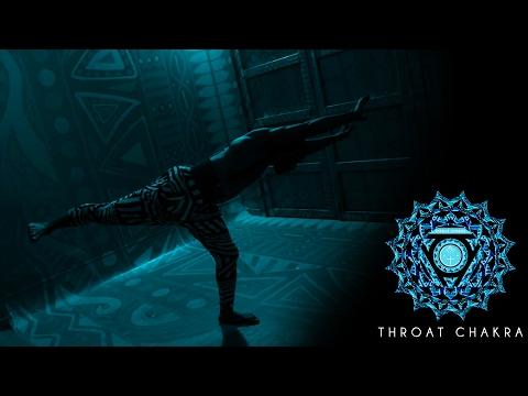 Movement: Throat Chakra