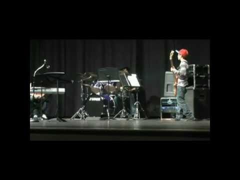 INSPIRE MUSIC,York, PA- Take 5 -Blue Trane (partial)