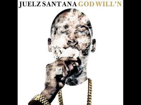 Клип Juelz Santana - Turn It Up