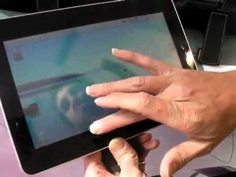 Подробный обзор и тестирование планшета Apple iPad Pro