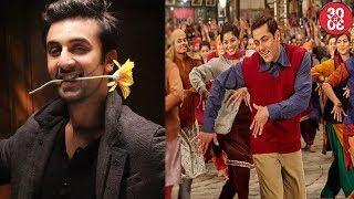 Ranbir kapoor says he has moved on | salman khan's 'tubelight' a hit?