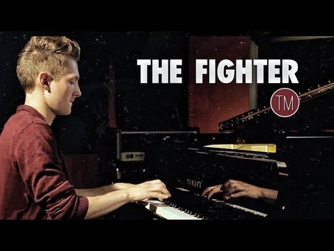 The Fighter - Gym Class Heroes feat. Ryan Tedder (Taylor Mathews Cover)