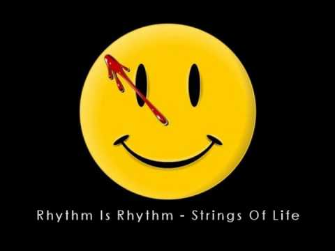 Rhythm Is Rhythm  Strings Of Life