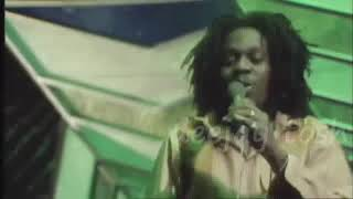 DENNIS BROWN MONEY IN MY POCKET  (OFFICIAL VIDEO)