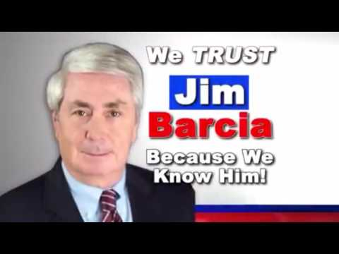 "Jim Barcia Bay County Executive campaign ad called ""deceptive"""