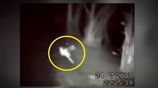 5 Mythical Creatures Caught On Camera & Spotted In Real Life! #2