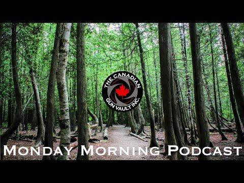 Behind The Vault Door - Podcast 005 - .50 Beowulf Magazines in Canada