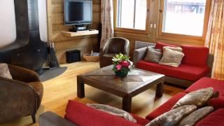 Location de chalets pour des vacances au ski