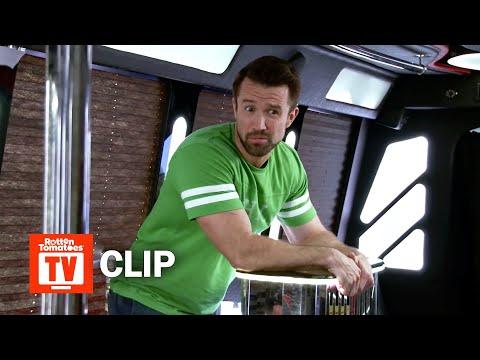 It's Always Sunny In Philadelphia S13E09 Clip | 'Bus Accident' | Rotten Tomatoes TV