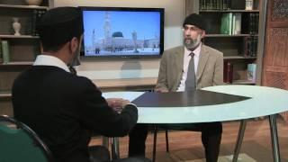 Jalsa Salana UK 2011: Youth in Islam (English)