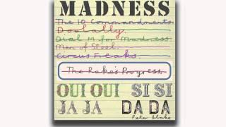 Madness - Death Of A Rude Boy (Oui Oui Si Si Ja Ja Da Da Track 11)