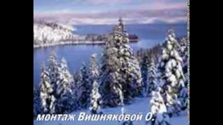 Снег, снег, зима за облаками!!!