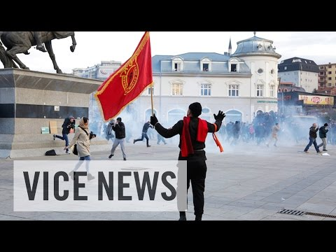Corruption, Hate and Violence: Kosovo in Crisis