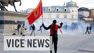 Corruption, Hate and Violence: Kosovo in Crisis