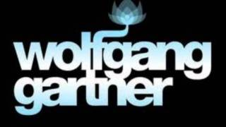 Wolfgang Gartner - Sweet Candy/Circles Mash Up