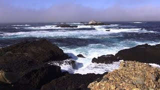 Релаксация (Медитация) - Океан (море, волны)  / Relaxing 3 Hour Video of California Ocean Waves(Релаксация (Медитация) - Океан (море, волны). Больше видео: www.youtube.com/playlist?list=PLBgnsYUtHbYMV2xKeg-iZ04h3WtZaKwHD Много ..., 2015-06-28T12:33:36.000Z)