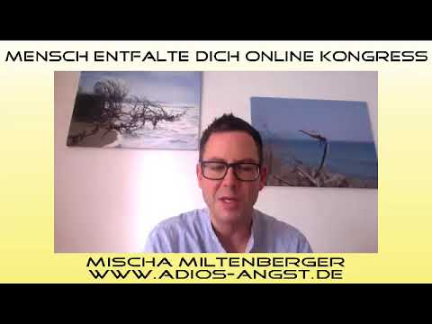 Online Kongress, 4.17, Interview 26 - Mischa Miltenberger,