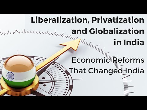globalization liberalization privatization and nationalization hold The equivalence of privatization and trade liberalization could hold both the privatization and trade policies can obtain the win-win situation by adopting a low degree of privatization block trade may increase domestic welfare.
