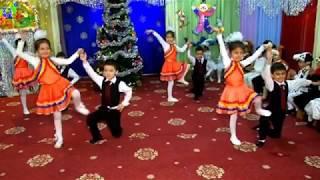 парный танец. Видео Sirin