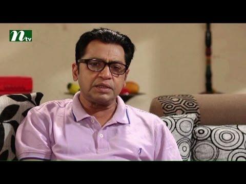 Bangla Natok - Lake Drive Lane | Sumaiya Shimu, Shahiduzzaman Selim | Episode 97 | Drama & Telefilm