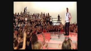 "Robbie Williams - Rock DJ live @ ""Robbie Williams Show"" HD"