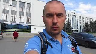 Заграничный паспорт в Украине - как сделать. 1 часть