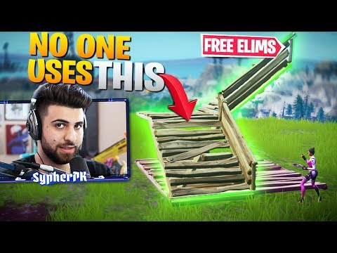 Why YOU Should Edit Stairs Like THIS ! ft. Timthetatman, Lupo, 72hrs (Fortnite Battle Royale)