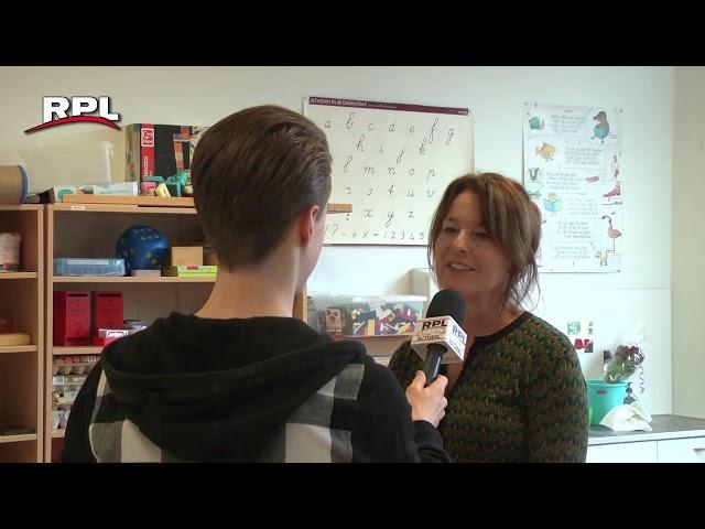 Ook in Woerden een lerarentekort