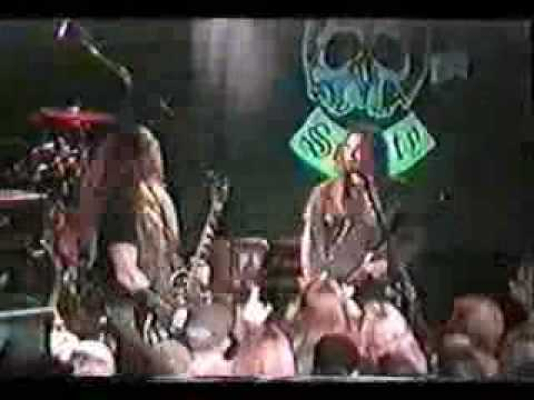 Black Label Society - Bored To Tears @ Live in Pittsburgh