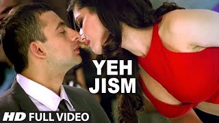 Ishq Bhi Kiya Re Maula (Full Song) | Jism 2