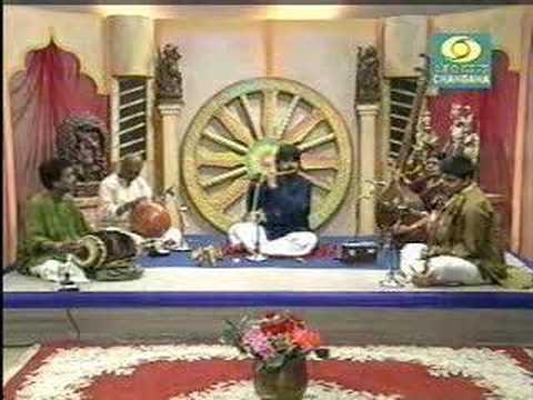 Flute Raman V.K. & Violin Srikanth - Siddhi Vinayakam(Part2)