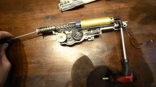 G&G M14 EBR (HBA-S) Reassembly
