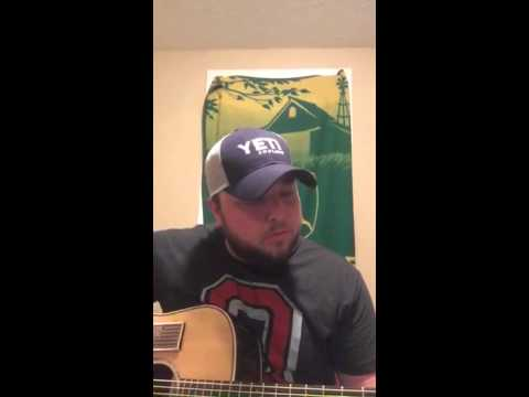 Austin by Jamie Baxter (Blake Shelton cover)