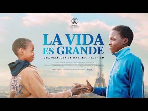 La Vida es Grande - Trailer HD