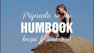Připravte se na HUMBOOK 2017!