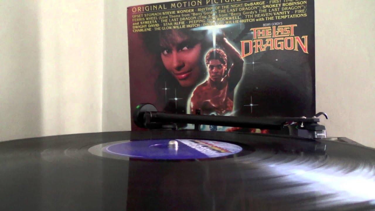 Take Me There - Grover Washington JR. (Vinyl, Audio Technica VM500 .