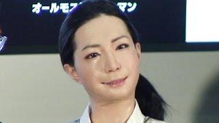 【関連動画】将来は共演もあり得る!? 船越英一郎がアンドロイドとトーク...