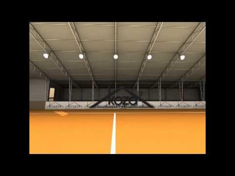 Koza Çadır Tanıtım Videosu
