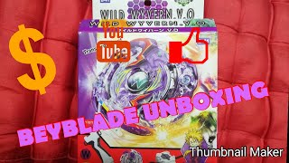 (UNBOXING BEYBLADE###) %