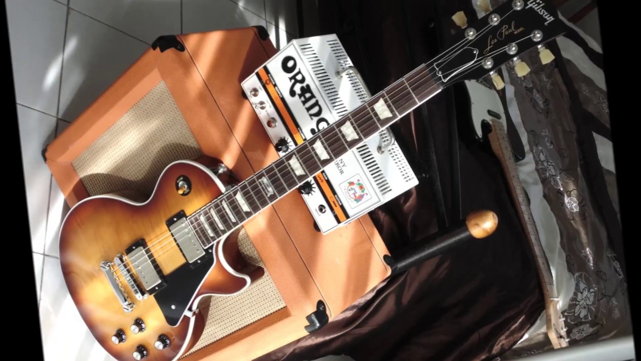 paf pickup comparison gibson 57 classic vs sheptone tribute 4 youtube. Black Bedroom Furniture Sets. Home Design Ideas