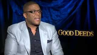 Tyler Perry  - Good Deeds