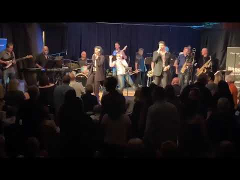 Brass From The Past - Acorn Theater Aug 2019