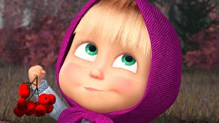 MASHA AND THE BEAR: NEW EPISODES IN 4K