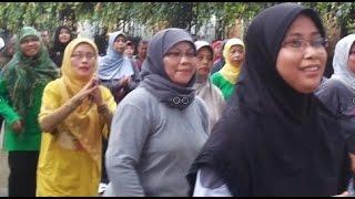 Senam Pagi Sehat Indonesia