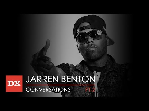 Jarren Benton On His Relationship With Funk Volume & the Works of a New Music Label