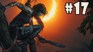 Shadow of the Tomb Raider - Walkthrough - Part 17 - Decipher The Murals & Stop The Ritual HD